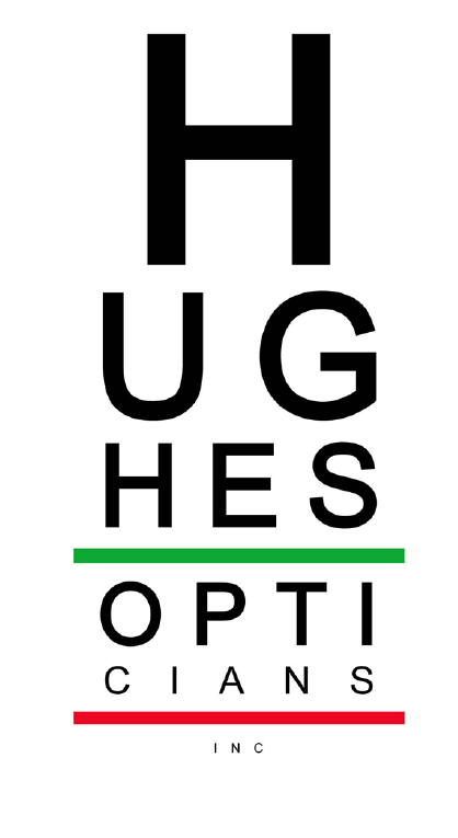 Hughes Opticians